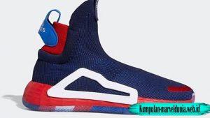 Adidas Sepatu Captain America Berapa Harganya