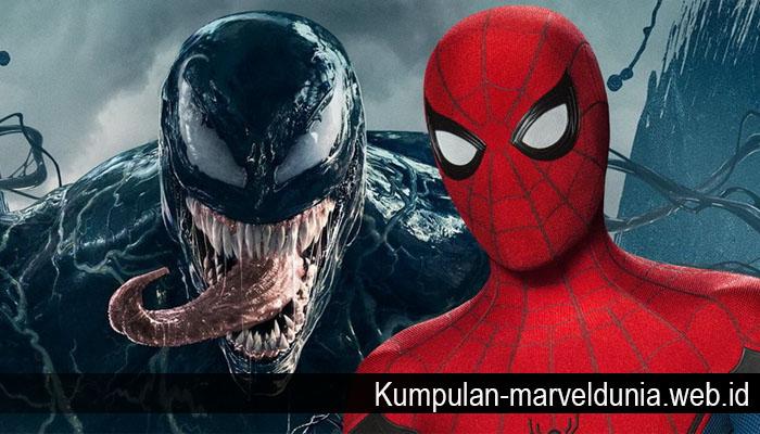 Akankah Spider-Man Muncul di Film Venom 2