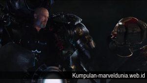 Villain MCU yang Diciptakan Tony Stark Secara Langsung dan Tidak Langsung