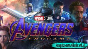 Masa Depan Film Mcu Ada Di Avengers