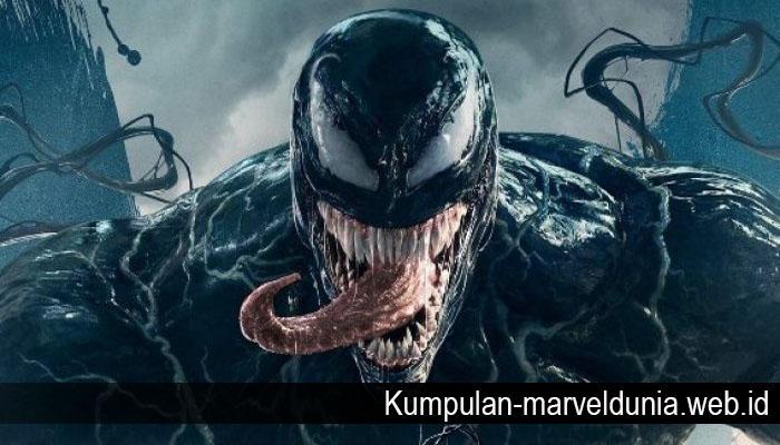 Beberapa Daftar Kekuatan Venom Dan Asalnya