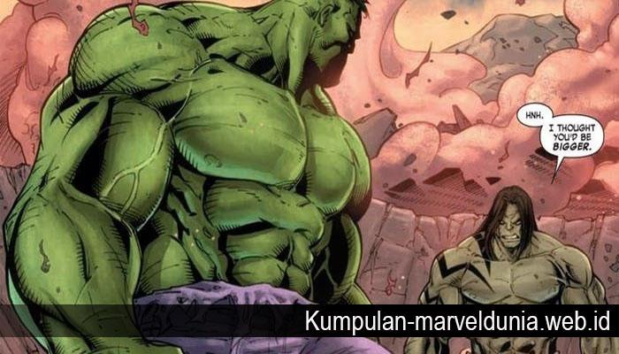 Inilah 10 Anak Superhero Marvel