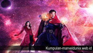 Karakter Yang Akan Muncul di Doctor Strange in the Multiverse of Madness