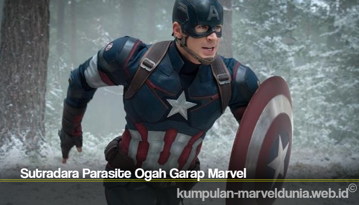 Sutradara Parasite Ogah Garap Marvel