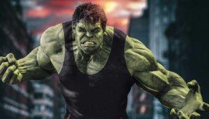Karakter Superhero Marvel yang Bisa Kalahkan Godzilla